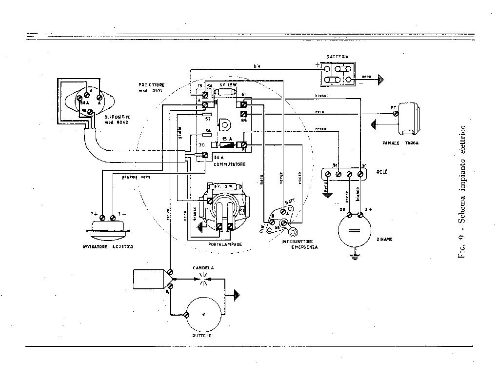 Rotator.php Standing Pilot Wiring Diagram