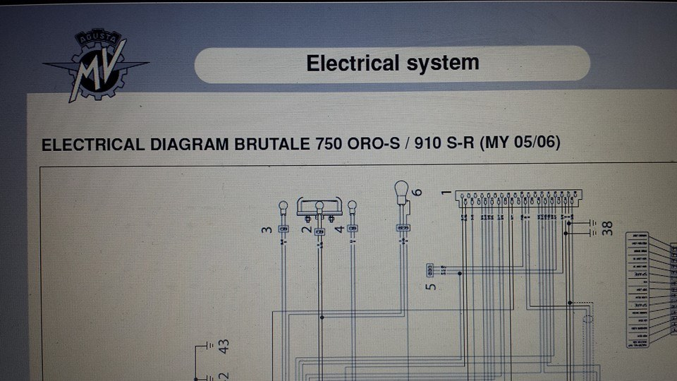 mv agusta brutale wiring diagram i m an idiot i reversed the polarity mv agusta forum  mv agusta