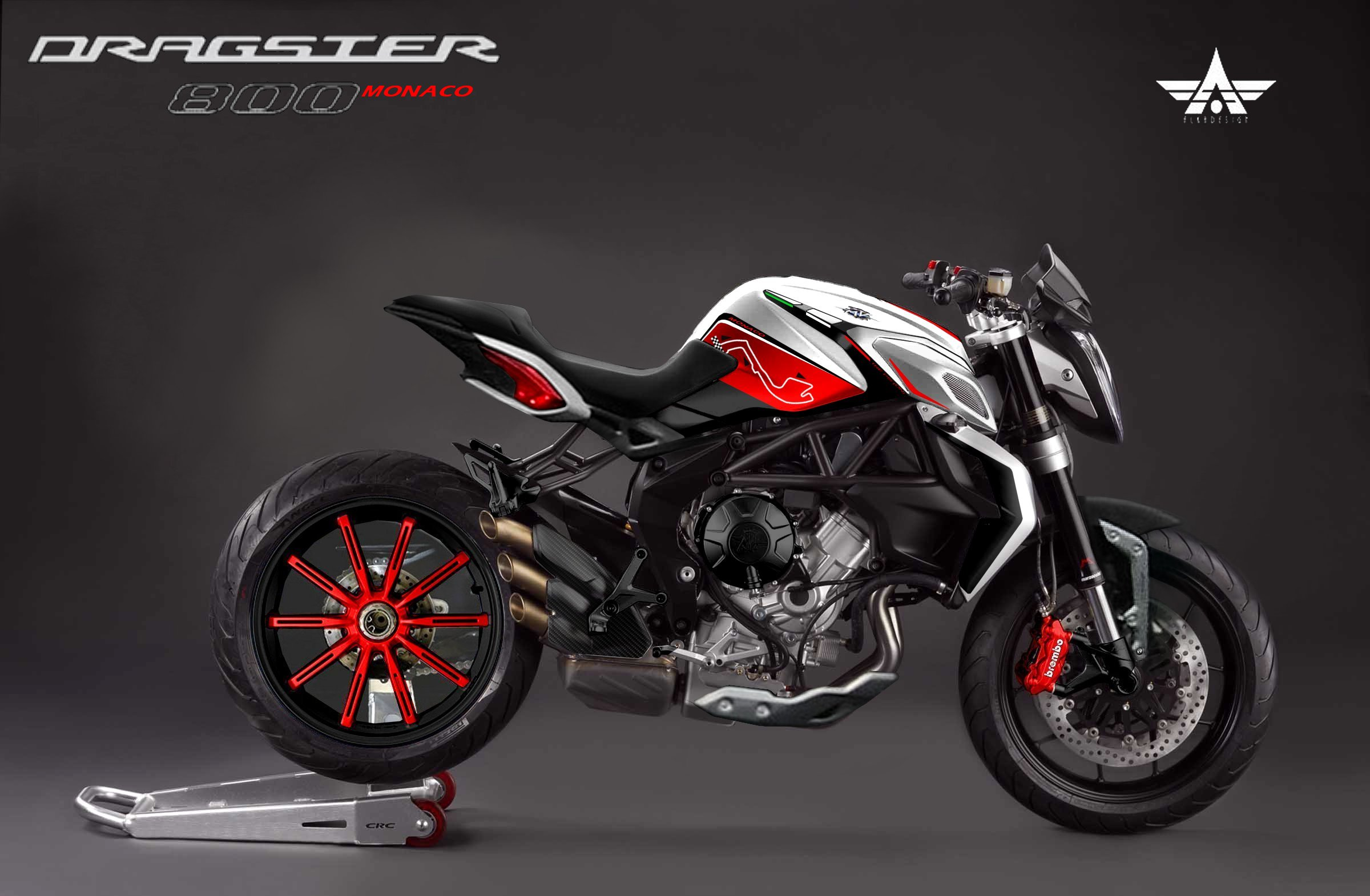 brutale 800 dragster anyone? - page 7 - mvagusta