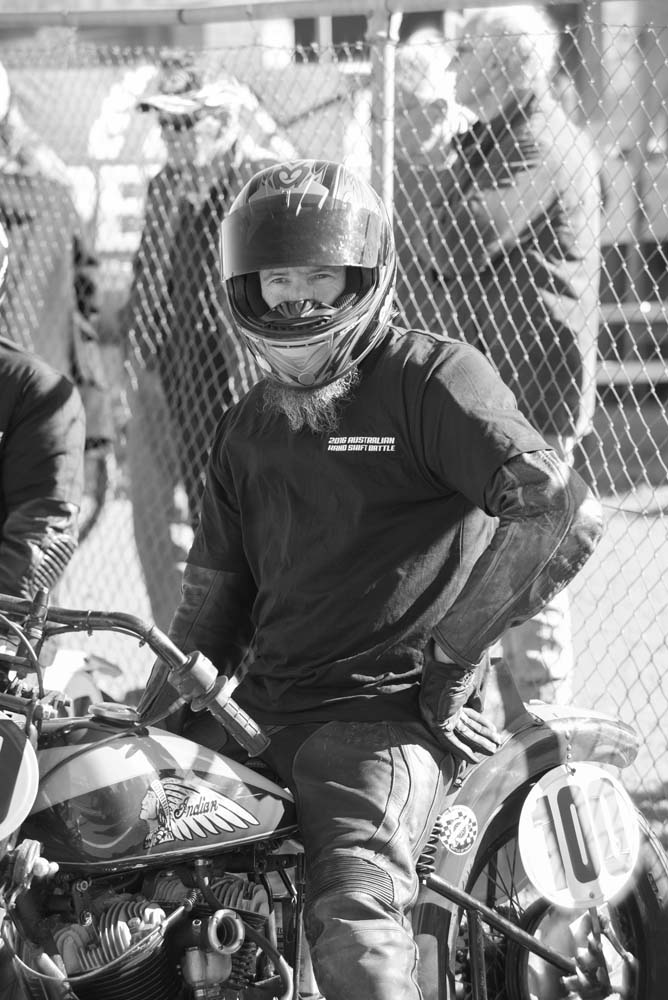 Name:  DSC_9003 b&w Indians, Historic Winton, May 2016.jpg Views: 50 Size:  128.7 KB
