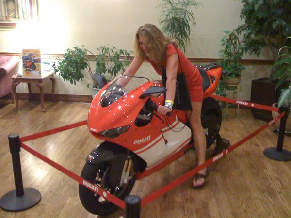 Name:  DucatiDame.jpg Views: 57 Size:  55.6 KB