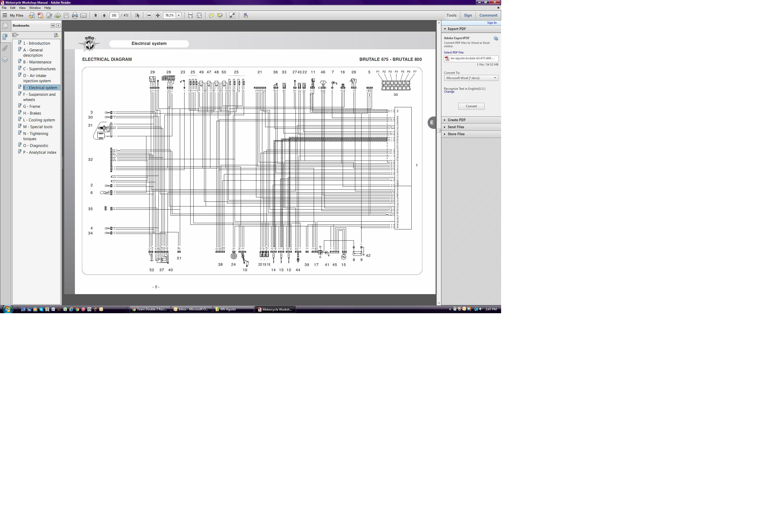 mv agusta brutale wiring diagram wiring diagram  14 f3 800 mv agusta forum  wiring diagram  14 f3 800 mv agusta forum