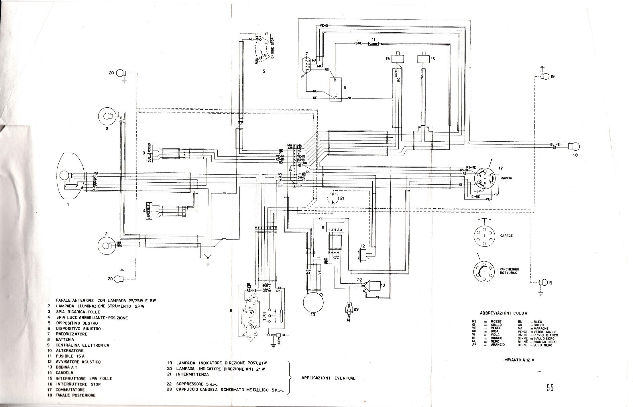 wanted 125 sport wiring diagram mvagusta