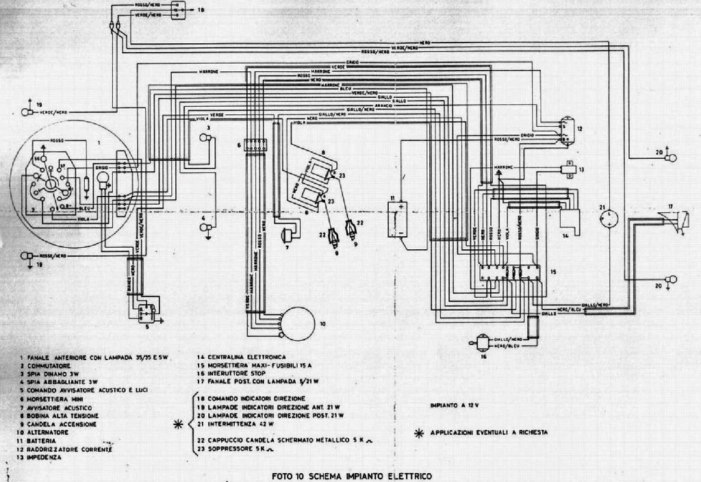 lambretta bgm wiring diagram wiring diagrams lambretta electronic wiring diagram circuit source kytronik electronic ignition advance box smart booster mbu0814