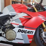 The Panigale